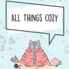 All Things Cozy artwork