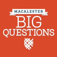 Macalester Big Questions podcast