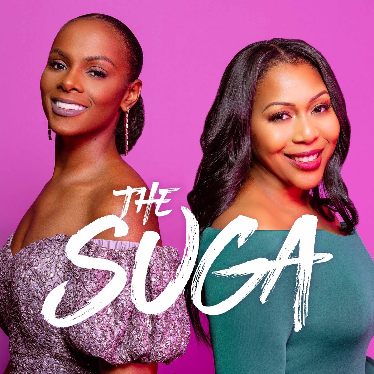 The Suga – Podcast – Podtail