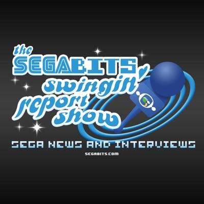 SEGAbits Swingin' Report Show : SEGA News and Interviews