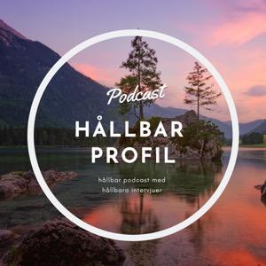 Hållbarprofil podcast