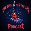 METAL UP YOUR PODCAST - All Things Metallica artwork