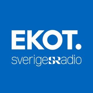 Nyhetsuppdatering från Ekot