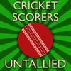 Cricket Scorers Untallied artwork