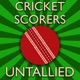 Cricket Scorers Untallied