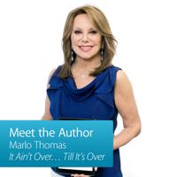 Marlo Thomas: Meet the Author podcast