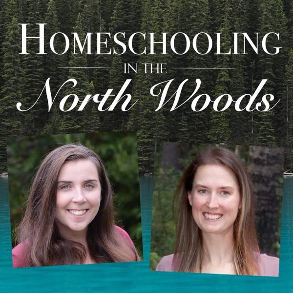 Homeschooling In The North Woods: a homeschooling podcast