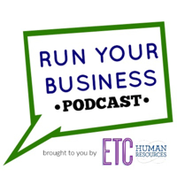 Run Your Business Podcast podcast