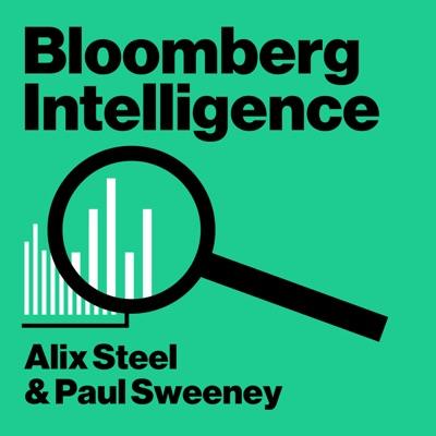 Bloomberg Intelligence:Bloomberg Radio