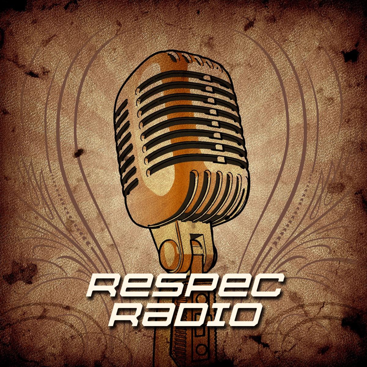 Respec Radio Ep. 34: Guild Wars 2 Respec Radio | Lyssna