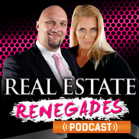 Real Estate Renegades with Glenn Twiddle podcast
