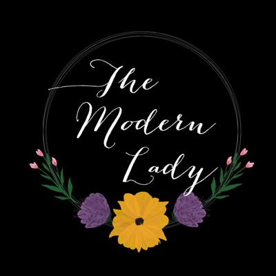 The Modern Lady Podcast:Michelle Sachs