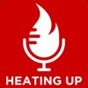 Heating Up Podcast artwork