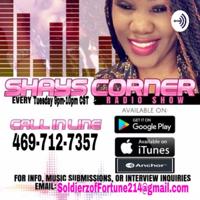 Shay's Corner Podcast podcast