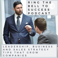 RTB Limited's Ring The Bell To Success podcast