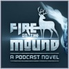 Fire on the Mound artwork