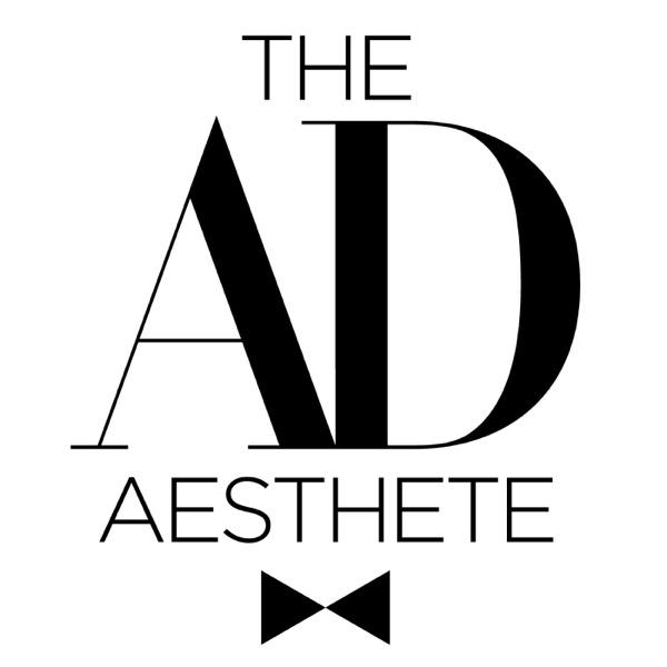 The AD Aesthete