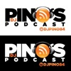 Dj Pino's Podcast artwork