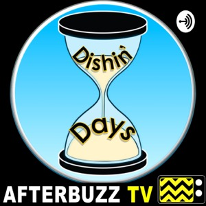 Dishin' Days: a Days Of Our Lives Podcast