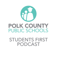 Polk County Public Schools podcast