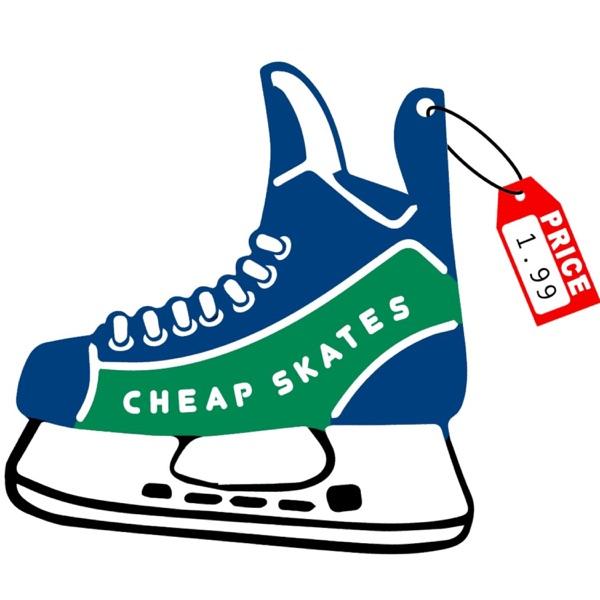 Cheap Skates Podcast