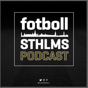 Fotboll Sthlms Podcast