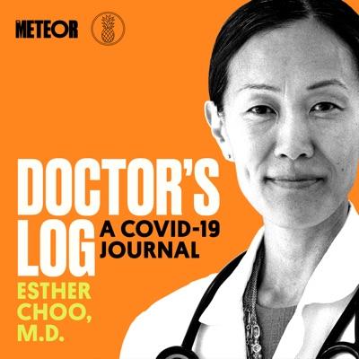 Doctor's Log:The Meteor and Pineapple Street Studios