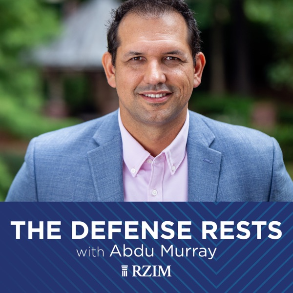 RZIM: The Defense Rests Broadcasts image