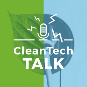 CleanTech Talk — EVs, Solar, Batteries, AI, Tesla