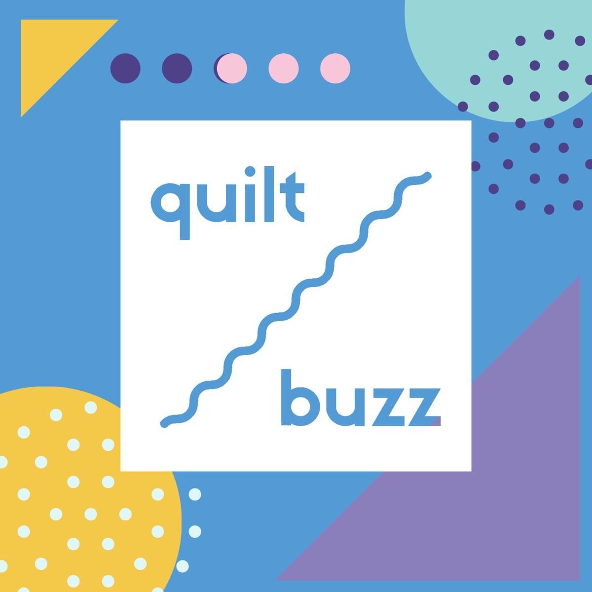 Quilt Buzz