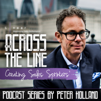 Across the line podcast