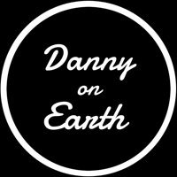 Danny on Earth podcast