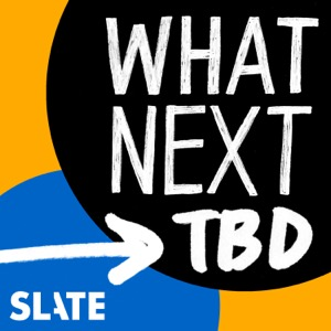What Next: TBD | Tech, power, and the future