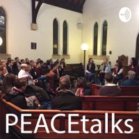 PEACEtalks podcast