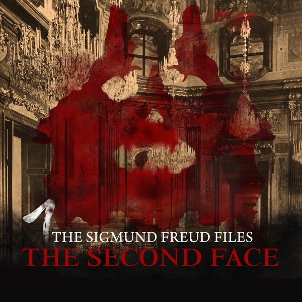 The Sigmund Freud Files