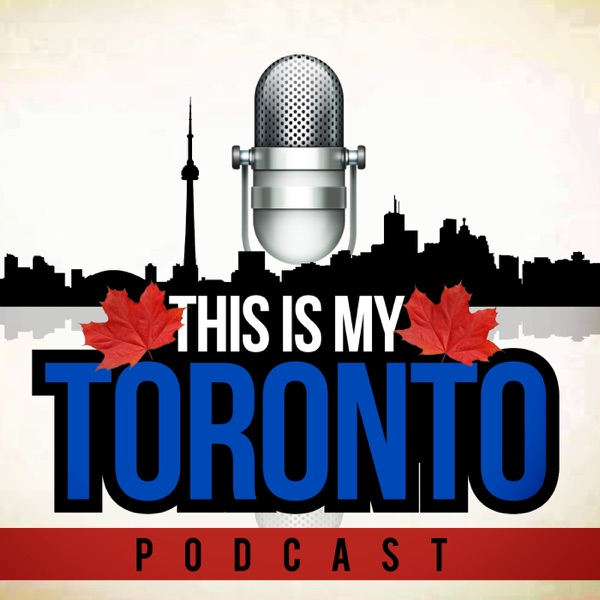 This is my Toronto