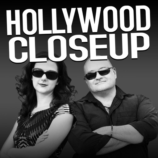 Cover image of Hollywood Close-Up