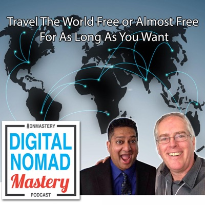 DIGITAL NOMAD IN THAILAND with Michael Baptiste