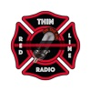 The Thin Red Line Radio Show artwork