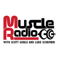 Muscle Radio With Scott Goble and Luke Schembri podcast