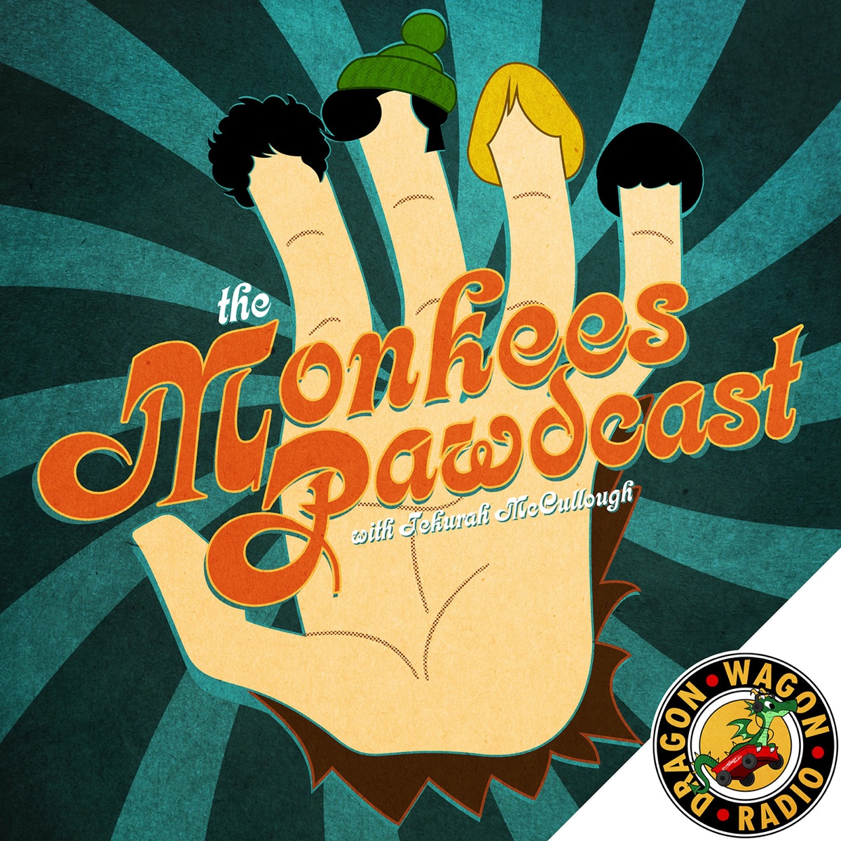 The Monkees Pawdcast