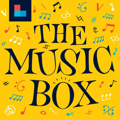 The Music Box:Louisville Public Media