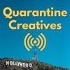 Quarantine Creatives with Heath Racela artwork