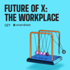 The Future of X - OZY