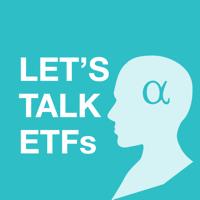 Podcast cover art for Let's Talk ETFs