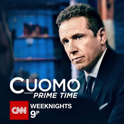 Cuomo Prime Time with Chris Cuomo:CNN