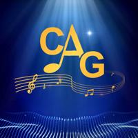 New Songs of the Kingdom - Praising God podcast