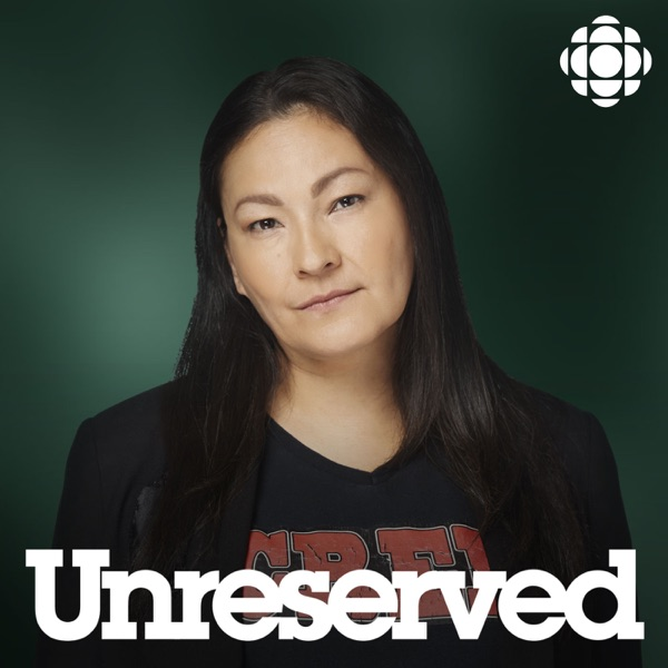 Unreserved podcast image