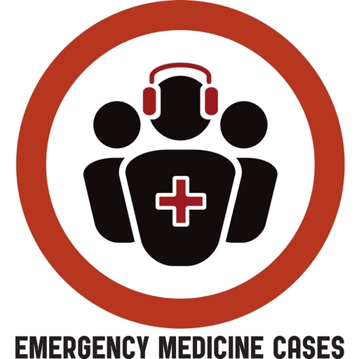 Cover image of Emergency Medicine Cases
