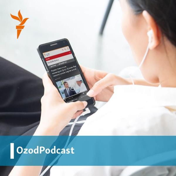 OzodPodcast - Озод Европа ва Озодлик радиоси